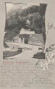 Schneeberg......-alte Karte    (ka_08677  ) siehe scan