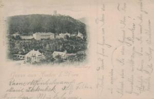 Baden .....-alte Karte    (ka_08707  ) siehe scan