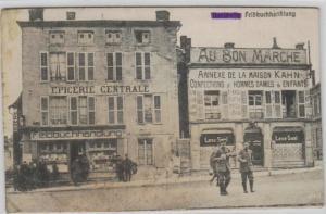 Belgien-D.Feldpost...? ..-alte  Karte    (ke3631   ) siehe scan