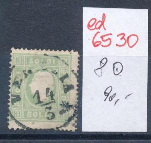 Österreich -Lev. 8    (ed6530  ) siehe scan