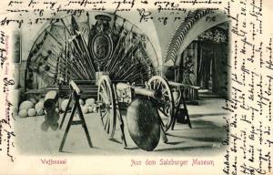 Salzburg...- alte Karte   (ke5753  ) siehe scan