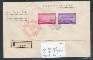 Liechtenstein  149-50  O-kein Brief !  (zu1344   ) siehe scan