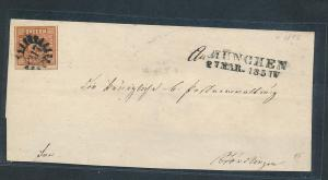 Bayern Briefstück  (oo8868   ) siehe scan
