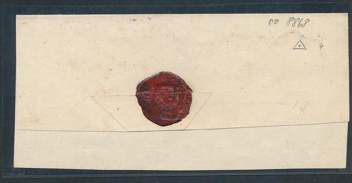 Bayern Briefstück  (oo8868   ) siehe scan 1