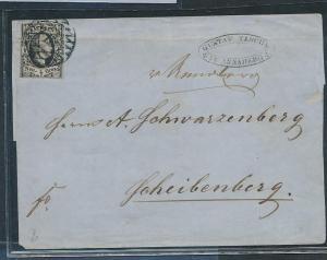 Sachsen ...-uraltes Briefstück    (oo8845   ) siehe scan