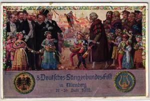 Bayern PP-Ganzsache - Nürnberg (ke6245    ) siehe scan