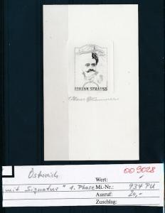 Österreich-  934 PU   (oo9028   ) siehe scan