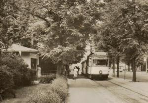 Strassenbahn historisch...... -alte Karte   (ke4907   ) siehe scan