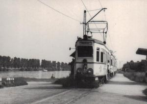 Strassenbahn historisch...... -alte Karte   (ke4887   ) siehe scan