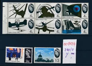 UK Nr. 394-01 Y  **  (oo9134  ) siehe scan
