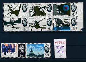 UK Nr. 394-01 X  **  (oo9132  ) siehe scan