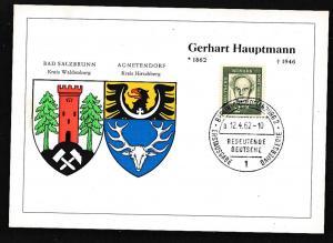 Berlin FDC   213  (oo9162  ) siehe scan