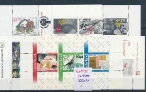 Holland  -Block Lot  **..  .. (zu1431  ) siehe scan