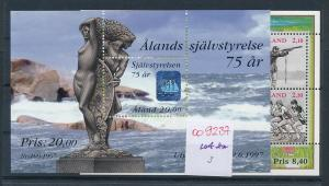 Aland  - nettes Lot     (oo9237 ) siehe scan