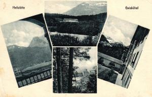 Galsbühel.. ..-alte Karte ....  ( ke6411  ) siehe scan