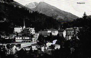Badgastein. ..-alte Karte ....  ( ke6409  ) siehe scan