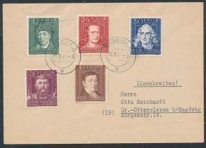 D.-Reich -G.G. Sammler- Beleg    (oo9473 ) siehe scan
