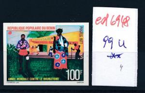 Benin Nr. 99  U   **   (ed6948  ) siehe scan