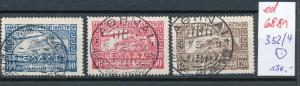 Griechenland    Nr. 352-4 (ed6981  ) siehe scan