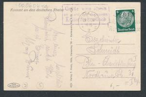 DR.- Schiffpost Karte... (oo9604  ) siehe scan