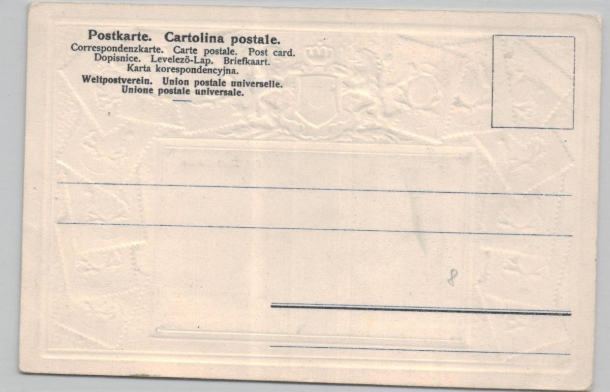 München-Präge ...alte Karte    (ke8385  ) siehe scan 1