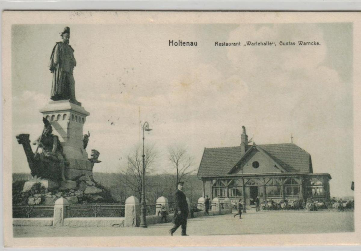 Holtenau ...alte Karte    (ke8377  ) siehe scan 0