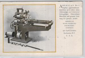 Werbung-Technik... ...alte Karte    (ke8337  ) siehe scan