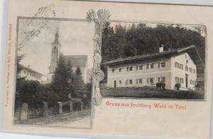 Jochberg.....alte Karte    (ke8249  ) siehe scan
