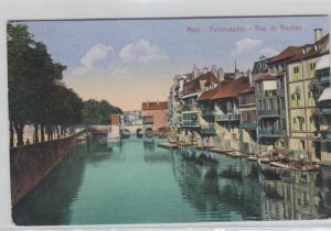 Metz .....alte Karte    (ke8537  ) siehe scan