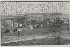 Untergöltzsch  .....alte Karte    (ke8523  ) siehe scan