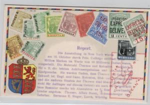 Briefmarken  .....alte Karte    (ke8289  ) siehe scan