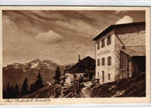 Bad Reichenhall   ....alte Karte    (ke6895  ) siehe scan