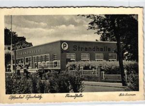 Scharbeutz  ....alte Karte    (ke6943  ) siehe scan