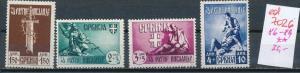 Serbien  Nr. 86-9  **  (ed7026  ) siehe scan