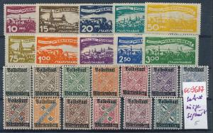 Würtemberg   Lot.........  (oo9687  ) siehe scan