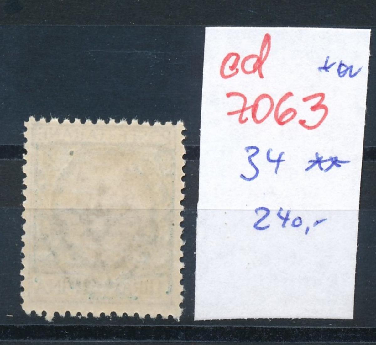 Italien Post in China ** Nr.  34     (ed7063  ) siehe scan 1