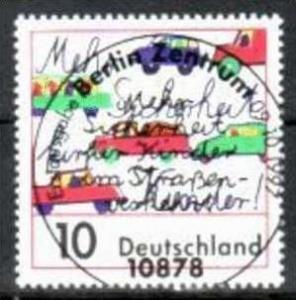 BRD Nr.1954   o  (s6656) Abo-Ware ,billigst !!