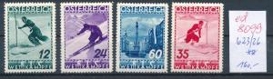 Österreich Nr.  623-26   sauber   **   (ed8099    ) siehe scan