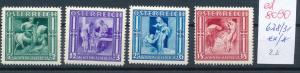 Österreich Nr.  628-31  sauber   **/* (ed8090    ) siehe scan