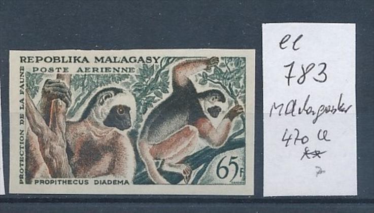 Malagasy   Nr. 470 -  U     **    (ee783    ) siehe scan 0