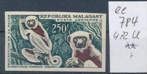 Malagasy   Nr. 472 -  U     **    (ee784    ) siehe scan