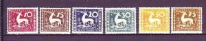 Würtemberg  Nr. 144-49  *        ( o8775  )siehe scan