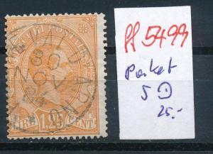 Italien Paket Nr. 5  o  (ff5499  ) siehe scan !