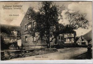 Nothweiler- nette alte Karte    (ke9369   ) siehe scan