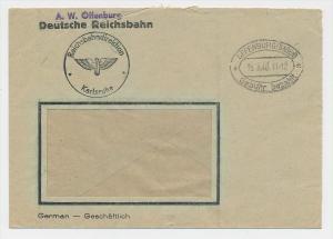 Zonen  -Gebühr bezahlt- Offenburg (g1032 ) siehe scan....