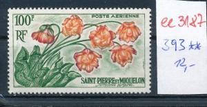 St. Miquelon   Nr. 393 ** ( ee3187 ) siehe scan !