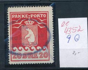 Grönland  Nr. P  9  o... (ee4352  ) aus einer Spezial Sammlung !