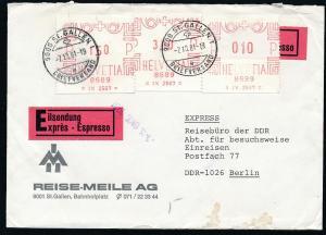 Schweiz ATM... Beleg  ..(op2020  ) siehe scan