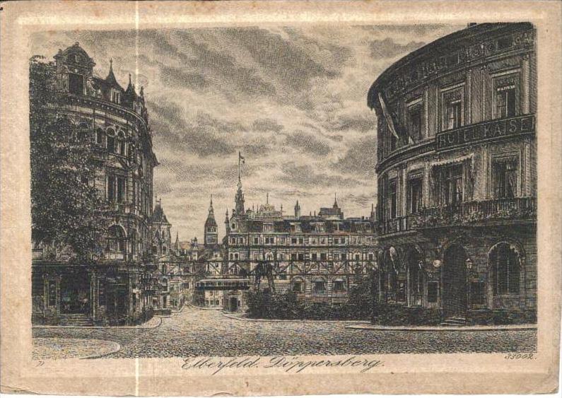 Der artikel mit der oldthing id 39 28980283 39 ist aktuell for Hotel wuppertal elberfeld