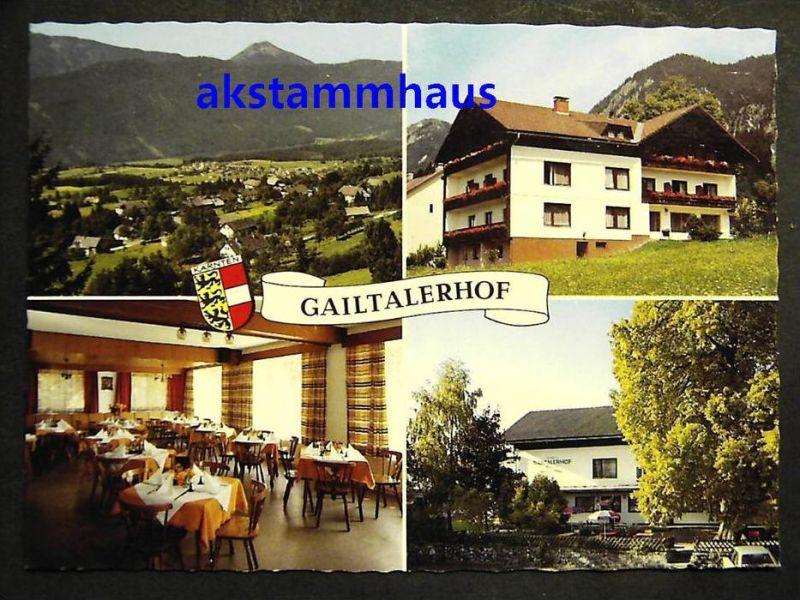 ST. STEFAN Gailtal  - GAILTALERHOF - FAm. MILLONIG + innen